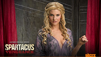 Spartacus screenshot 11