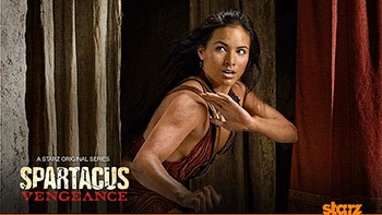 Spartacus screenshot 12