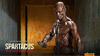 Spartacus screenshot 13