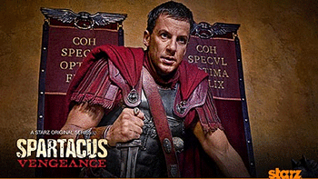 Spartacus screenshot 15
