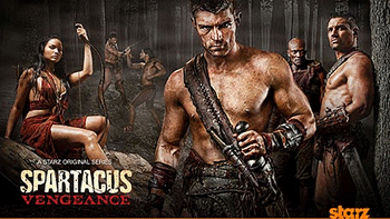 Spartacus screenshot 16