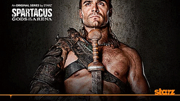 Spartacus screenshot 19