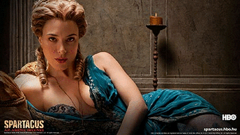 Spartacus screenshot 20