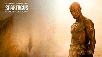 Spartacus screenshot 23