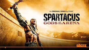 Spartacus screenshot 24