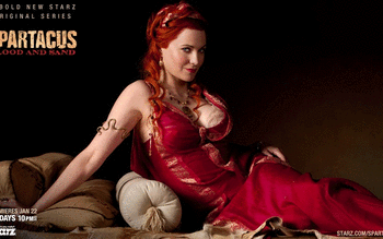 Spartacus screenshot 29