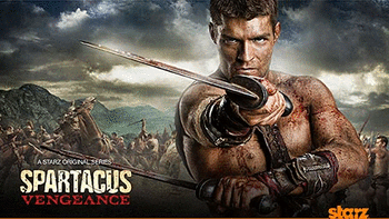 Spartacus screenshot 3