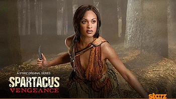 Spartacus screenshot 5