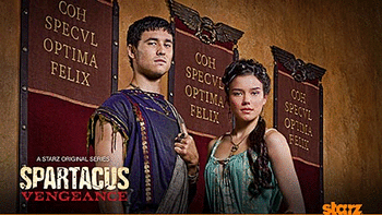 Spartacus screenshot 6