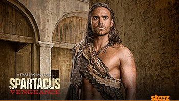 Spartacus screenshot 7