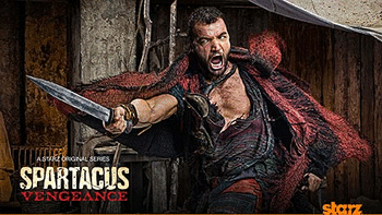 Spartacus screenshot 8