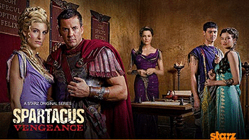 Spartacus screenshot 9