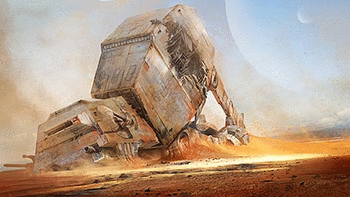 Star Wars – Warfare screenshot 4