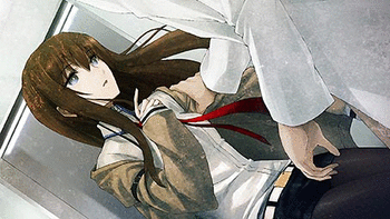 Steins;Gate screenshot 12