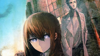 Steins;Gate screenshot 14
