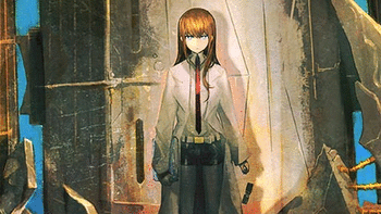 Steins;Gate screenshot 15