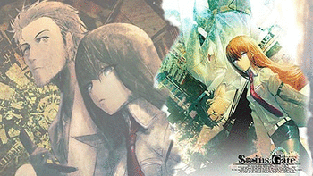 Steins;Gate screenshot 5