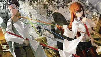 Steins;Gate screenshot 6