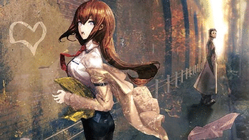 Steins;Gate screenshot 8