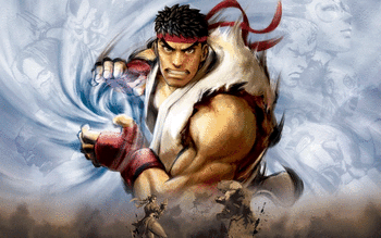 Street Fighter 4 screenshot 3