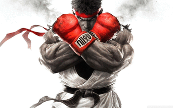 Street Fighter 4 screenshot 7