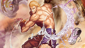 Street Fighter X Tekken screenshot 12