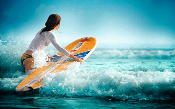 Surfing screenshot 18