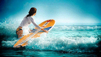 Surfing screenshot 6