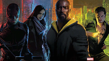 The Defenders screenshot 10