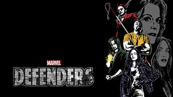 The Defenders screenshot 13