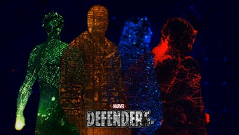 The Defenders screenshot 2