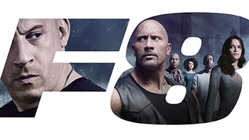 The Fate of the Furious screenshot 3