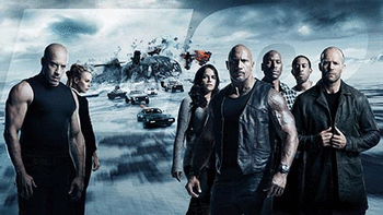 The Fate of the Furious screenshot 7
