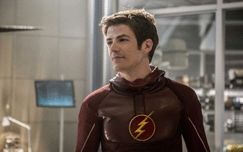 The Flash screenshot 11