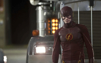 The Flash screenshot 13