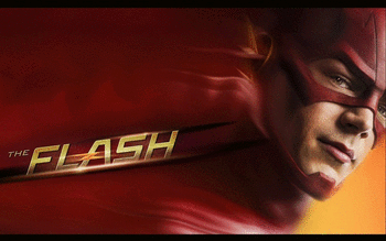 The Flash screenshot 4