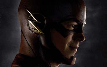 The Flash screenshot 5