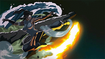 The Legend of Korra screenshot 15