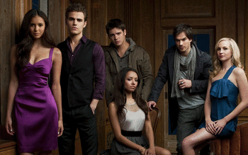 The Vampire Diaries screenshot 13