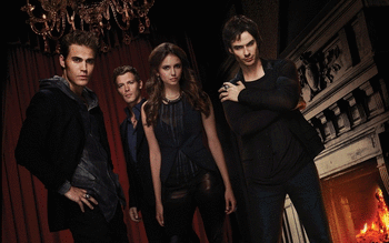 The Vampire Diaries screenshot 16