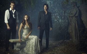 The Vampire Diaries screenshot 20