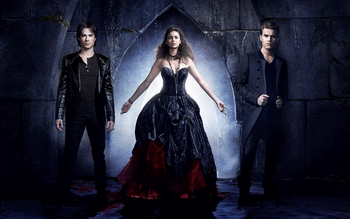 The Vampire Diaries screenshot 6