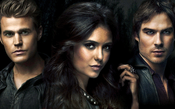 The Vampire Diaries screenshot 7