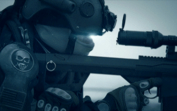 Tom Clancy's Ghost Recon Future Soldier screenshot 13