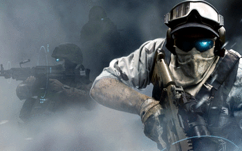 Tom Clancy's Ghost Recon Future Soldier screenshot 6