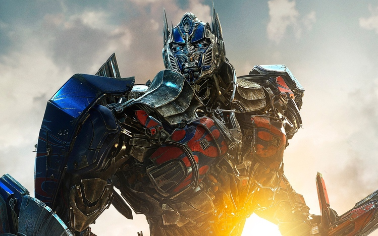 transformers age of extinction theme for windows 10