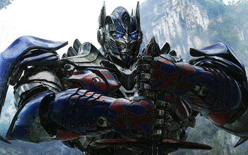 Transformers Age of Extinction screenshot 5