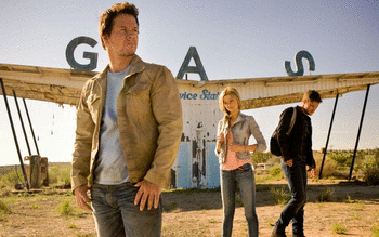 Transformers Age of Extinction screenshot 6