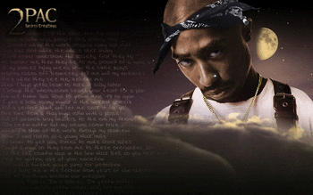 Tupac Shakur screenshot 7