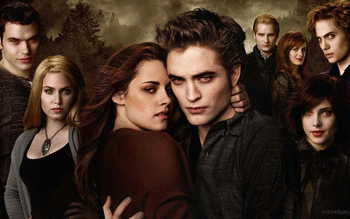 Twilight screenshot 3